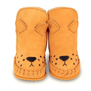 Chaussures Donsje Lion