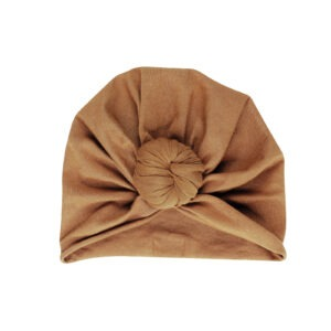 Bonnet turban nut